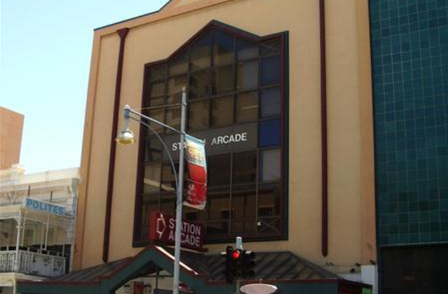 Lower Level, 52-54 Hindley Street, ADELAIDE SA, 5000