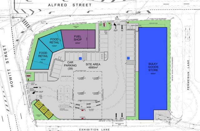 1/22-38 Alfred Street, WARRAGUL VIC, 3820