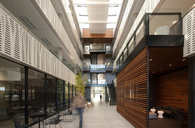 Ground Floor/Innovation Campus, University Of Wollongong Squires Way, NORTH WOLLONGONG NSW, 2500