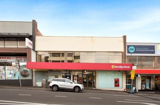 Level 1, 4 Prospect Hill Road, CAMBERWELL VIC, 3124