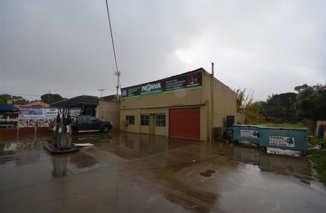 Lot 100 Old Port Wakefield Road, VIRGINIA SA, 5120