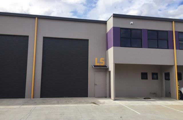 L5/5-7 Hepher Road, CAMPBELLTOWN NSW, 2560