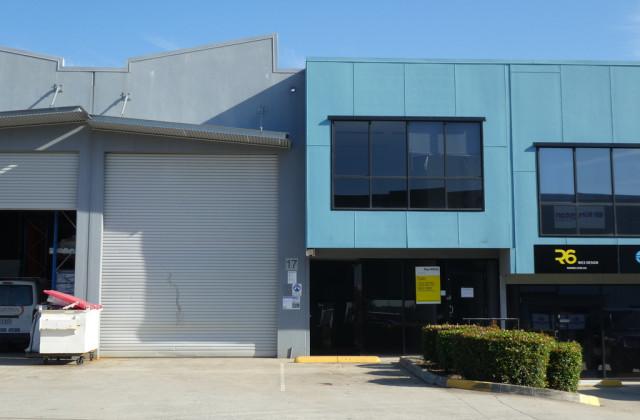 17/17 Cairns Street, LOGANHOLME QLD, 4129