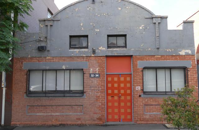 32-34 Wellington Street, COLLINGWOOD VIC, 3066