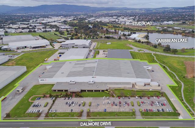 15 Dalmore Drive, SCORESBY VIC, 3179