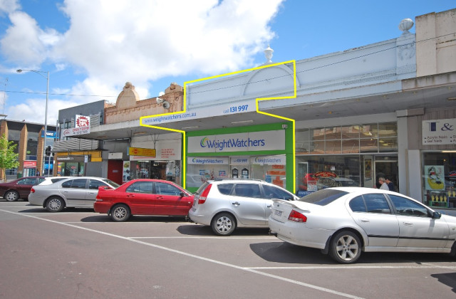 87A Bridge Mall, BALLARAT CENTRAL VIC, 3350
