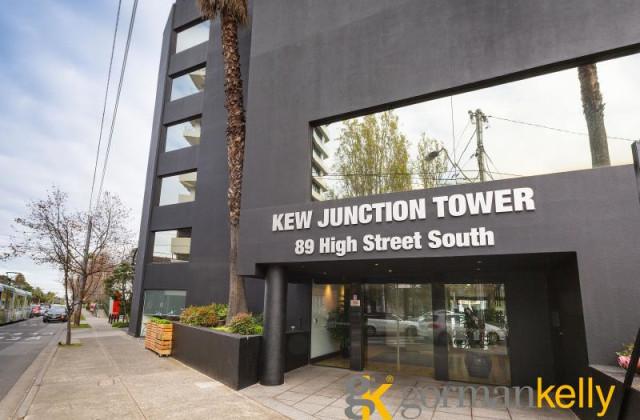 Suite 402/89 High Street, KEW VIC, 3101