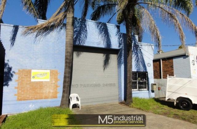 19 Forrester Street, KINGSGROVE NSW, 2208