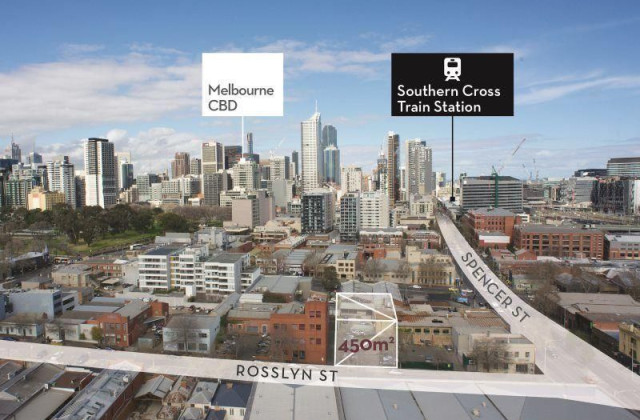 135-141 Rosslyn Street, WEST MELBOURNE VIC, 3003