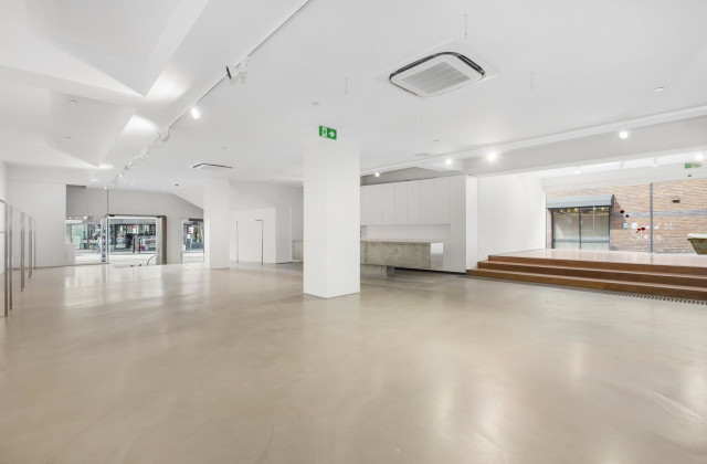 Ground Floor - Space A/17 OXFORD STREET, PADDINGTON NSW, 2021