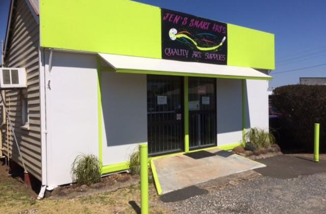 8 Dexter Street, SOUTH TOOWOOMBA QLD, 4350
