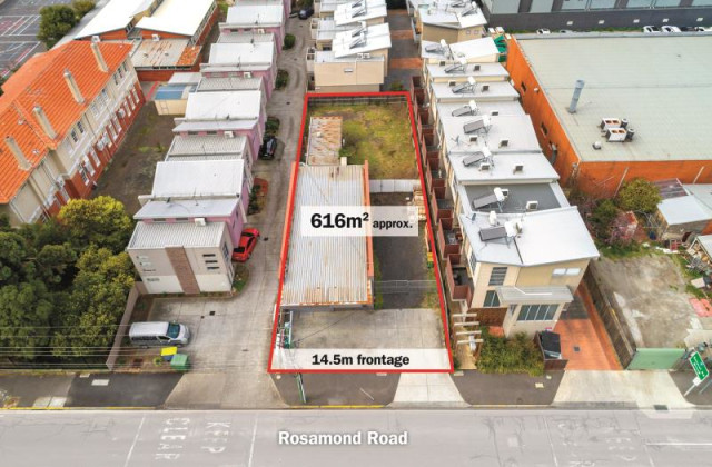 8 Rosamond Road, FOOTSCRAY VIC, 3011
