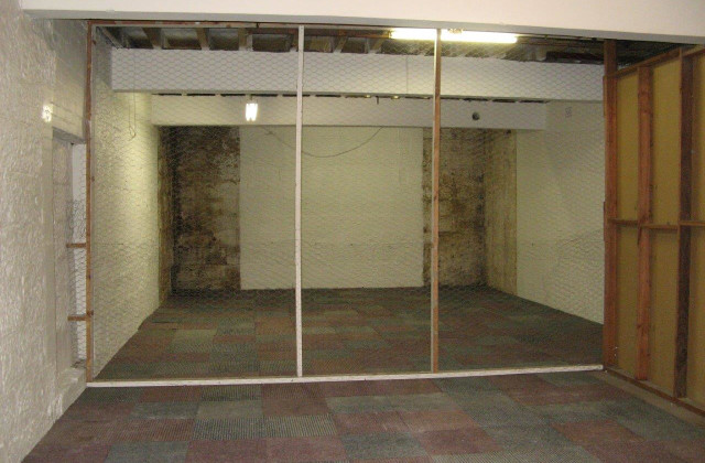 Basement-Storage Spaces/263 BROADWAY , GLEBE NSW, 2037