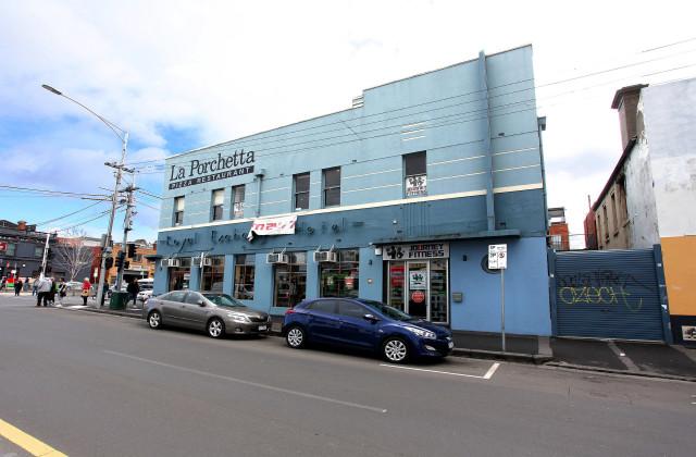 302 - 308 Victoria Street, NORTH MELBOURNE VIC, 3051