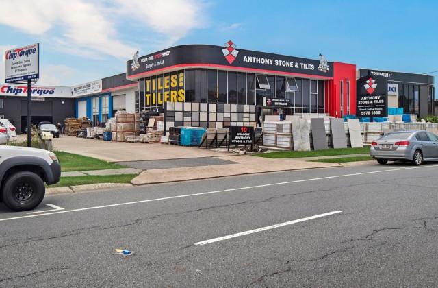 10 Lawrence Drive, NERANG QLD, 4211