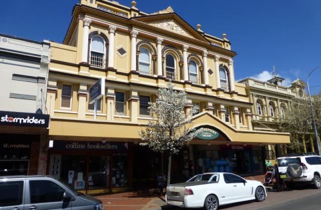 Shop  3/226-232 Summer Street, ORANGE NSW, 2800