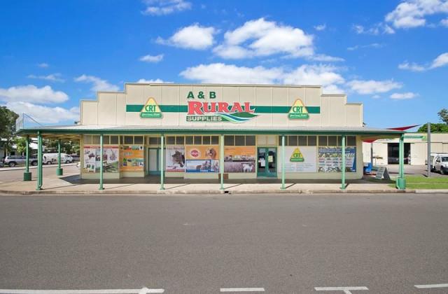 115 Railway Street, AYR QLD, 4807
