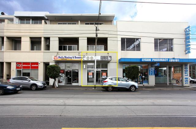 Shop 2, 162 Lygon Street, BRUNSWICK EAST VIC, 3057
