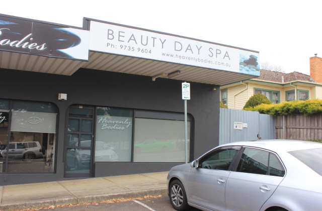 Shop 1 Albert Hill Road, LILYDALE VIC, 3140