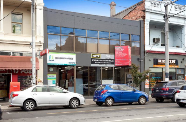 300 Victoria Street, RICHMOND VIC, 3121