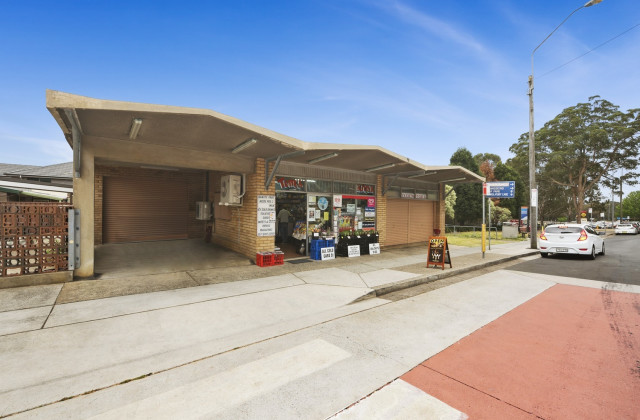 CONCORD WEST NSW, 2138