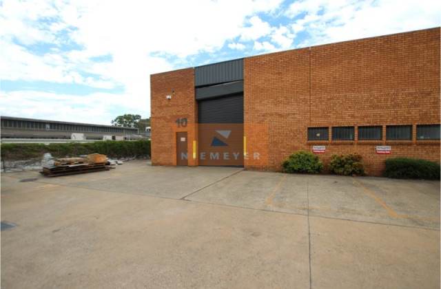 13 Works Place, MILPERRA NSW, 2214
