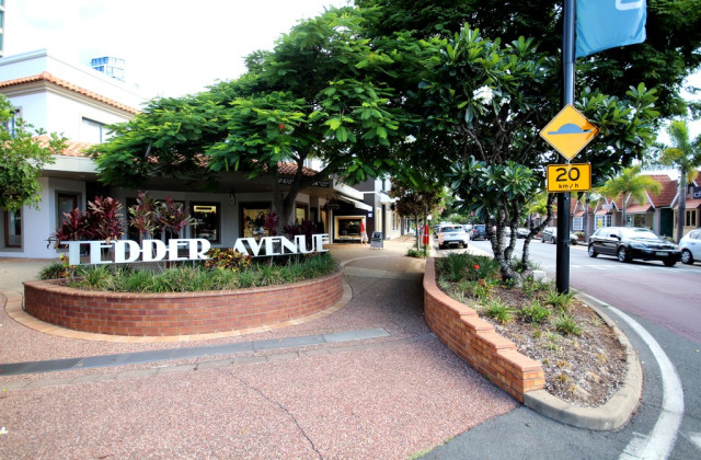 Level 1/29 Tedder Avenue, MAIN BEACH QLD, 4217