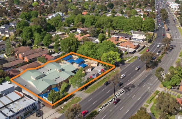 425-429 Canterbury Road, VERMONT VIC, 3133