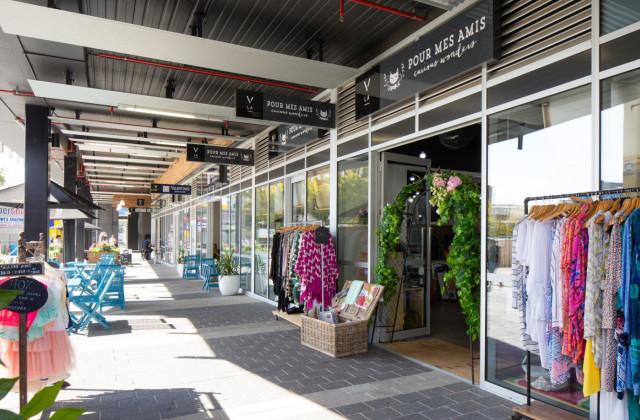 Shop 6 Volt Lane, ALBURY NSW, 2640