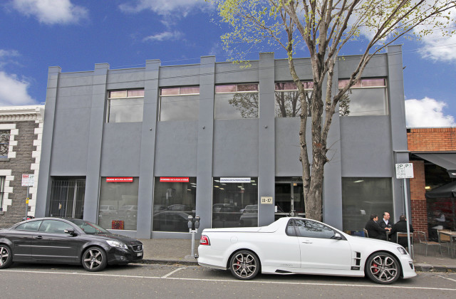 Level 1/11-17 Leveson Street, NORTH MELBOURNE VIC, 3051