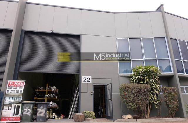 22/192A Kingsgrove Road, KINGSGROVE NSW, 2208