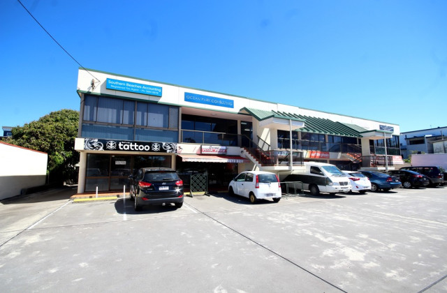 Suite 11/2098 Gold Coast Highway, MIAMI QLD, 4220