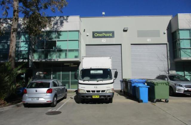 Unit 42/7-9 Percy Street, AUBURN NSW, 2144
