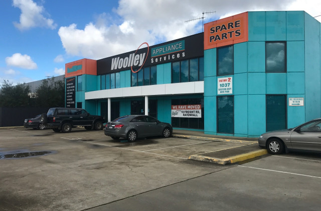 Factory 2/1037-1043 Western Highway, RAVENHALL VIC, 3023