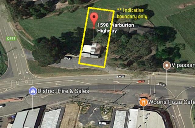 1598 Warburton Highway, WOORI YALLOCK VIC, 3139