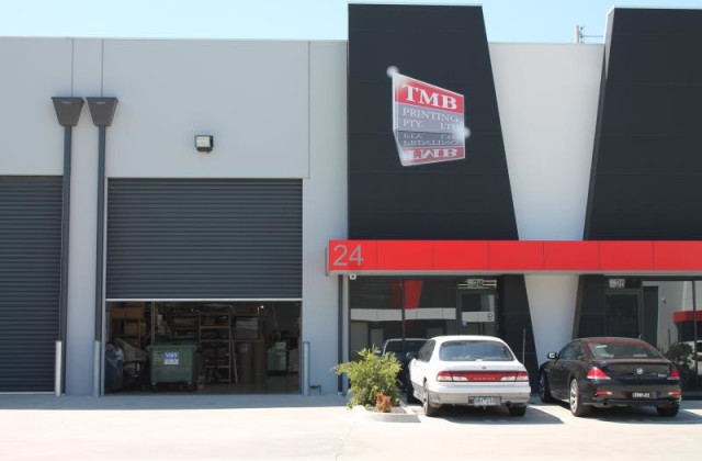 Unit 24/191-195 Greens Road, DANDENONG SOUTH VIC, 3175