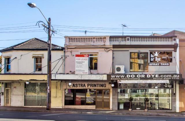 NO.4/Level 1, 110 George Street, PARRAMATTA NSW, 2150