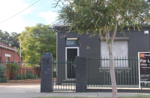 76 Edward Street, PERTH WA, 6000