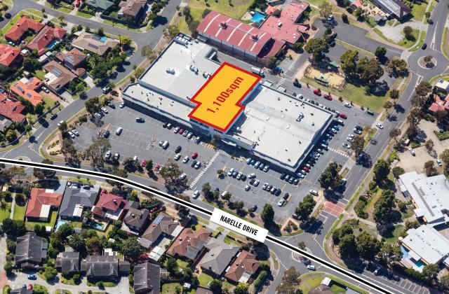 1st Floor/11 Narelle Drive, ASPENDALE GARDENS VIC, 3195