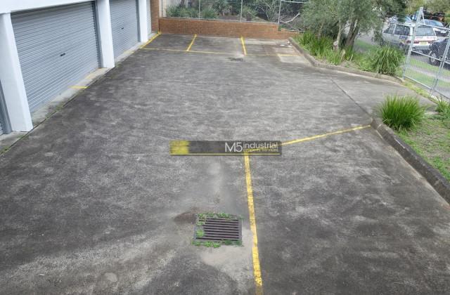 Basement / Garage/48 Garema Circuit, KINGSGROVE NSW, 2208