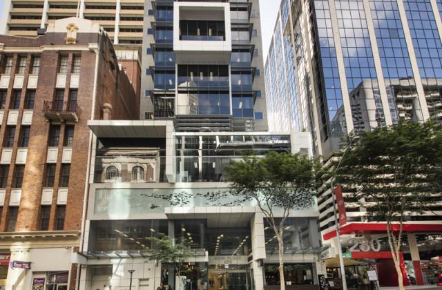 Level 7 'Icon Place' 270 Adelaide Street, BRISBANE CITY QLD, 4000