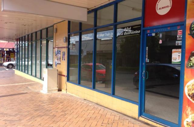 Shop/266 George Street, LIVERPOOL NSW, 2170