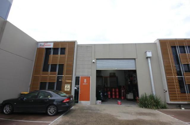 Unit  5/8 Rocklea Drive, PORT MELBOURNE VIC, 3207