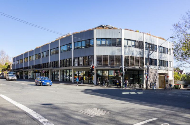 285a Crown Street, SURRY HILLS NSW, 2010