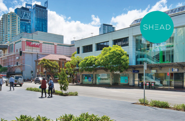Shop 2/1 Spring Street, CHATSWOOD NSW, 2067