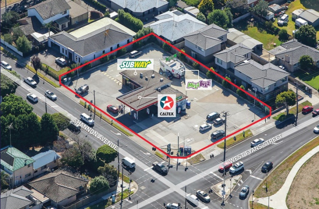 404-408 Shannon Avenue, NEWTOWN VIC, 3220