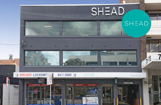 Suite 206/75 Archer Street, CHATSWOOD NSW, 2067