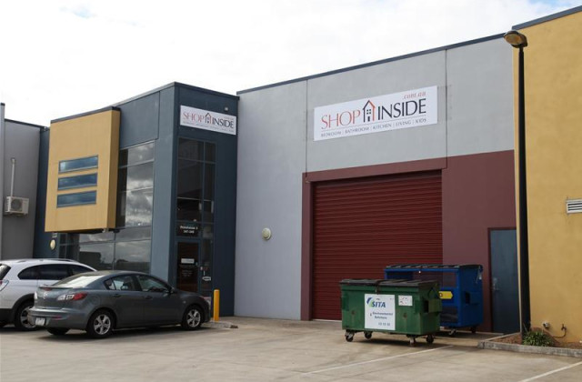 Factory 3/347 Old Geelong Road, HOPPERS CROSSING VIC, 3029