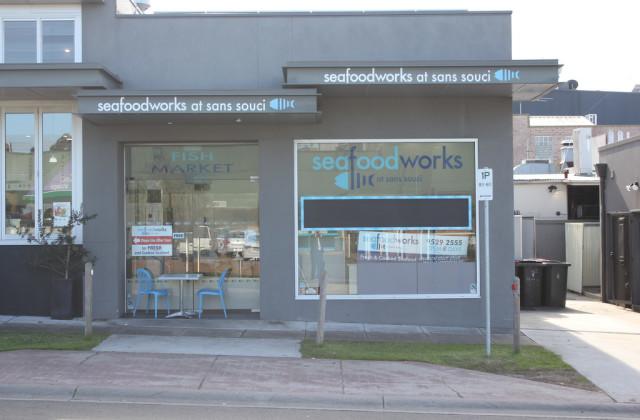 Shop 3/359-363 Rocky Point road, SANS SOUCI NSW, 2219