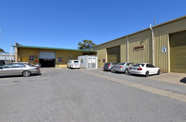 Unit 2, 214-216 Richmond Road, MARLESTON SA, 5033